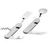 CAMPZ Travel Cutlery